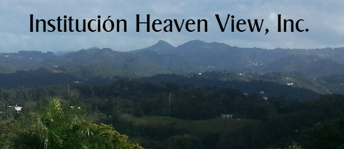 Institución Heaven View
