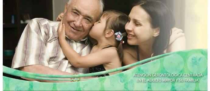 Centro de Servicios Integrados Gerontológicos y Apoyo Familiar