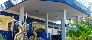 Hospital Metropolitano de Cabo Rojo