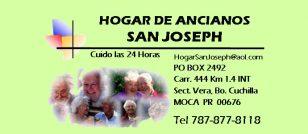 Hogar de Ancianos San Joseph