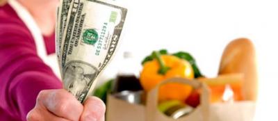 Buena Nutrición con un Presupuesto Limitado