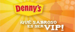 Denny's Restaurant - Arecibo
