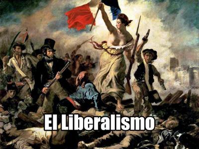 Distintos rostros del Liberalismo en Puerto Rico y el mundo