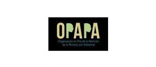 Organización en Pro a la Atención a las Persona con Alzheimer (OPAPA)