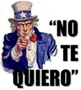 Puerto Rico No tiene Derecho a la Estadidad