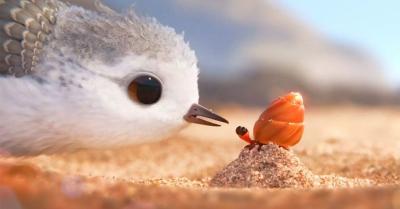 Educar en valores a los niños: 10 cortometrajes que pueden ayudarte