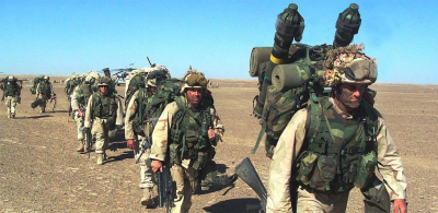 Intervenciones militares de los Estados Unidos