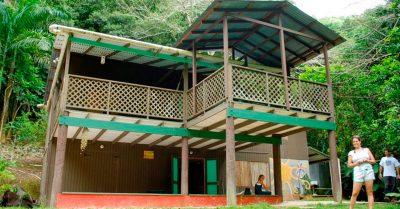 Casa Collores   Nuestra Escuela