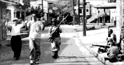 Recordando la Insurrección de 1950 en Jayuya