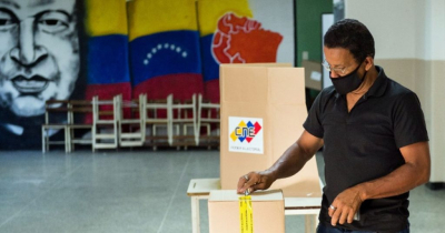 Elecciones parlamentarias en Venezuela: balance del 6 de Diciembre 2020