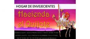 Hacienda El Quijote