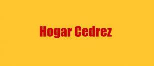 Hogar Cedrez