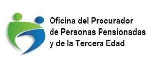 Oficina del Procurador de las Personas de Edad Avanzada (OPPEA)
