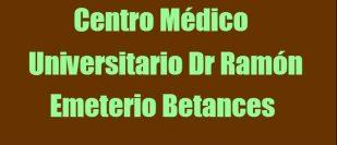 Centro Medico Universitario Dr Ramon Emeterio Betances