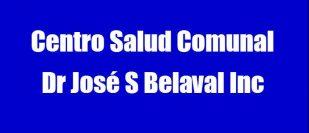 Centro Salud Comunal Dr José S Belaval Inc