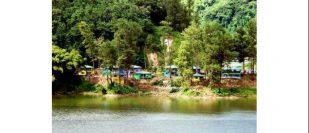Centro Vacacional Lago Caonillas Utuado