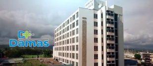 Hospital de Damas