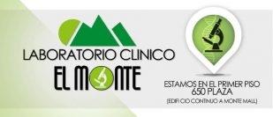 Laboratorio Clinico El Monte