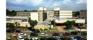 Hospital Del Maestro